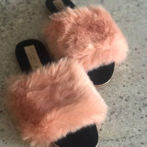 Ted Baker Pancey Slippers